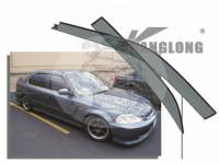 Ветровики KANGLONG HONDA CIVIC 96-00 801