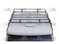 Багажник на УАЗ 452 КОЛУМБ (10 опор)