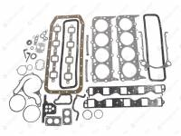 Ремкомплект прокладок двигателя ЗМЗ-511,513,523 (511.3906022)