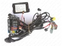 Жгут проводов моторного отсека левый УАЗ ПРОФИ, с ГБО (2360-21-3724022-10)