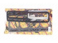 Ремкомплект прокладок двигателя УМЗ-421 (100 л.с.) (резино-пробк. полный) Riginal (RG421-3906022)